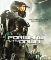 Halo 4: Forward Unto Dawn (Bluray)