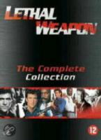 Lethal Weapon  Complete Collection