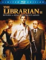Librarian 2 (Limited Metal Edition)