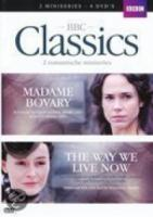Madame Bovary | The Way We Live Now