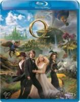 Oz The Great And Powerful (Bluray)