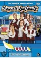 Partridge Family  Seizoen 2 (3DVD)
