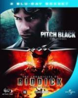 Pitch black & Chronicles of Riddick