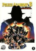 Police Academy 6  City Under Siege