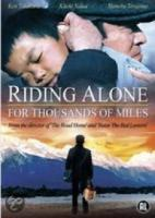 Riding Alone For Thousands of Miles