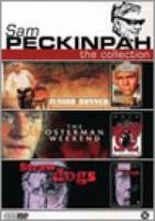 Sam PeckinpahThe Collection (3DVD)