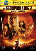 Scorpion King 2  Rise Of A Warrior