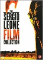 Sergio Leone Film Collection (3DVD)