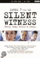 Silent Witness Box  Serie 7 t|m 12