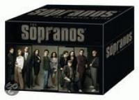 Sopranos, The  Complete Collection