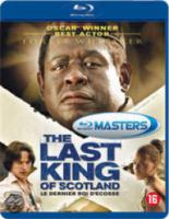 The Last King Of Scotland (Bluray)