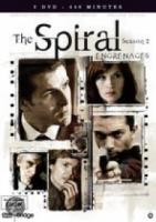 The Spiral (Engrenages)  Seizoen 2