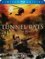 Tunnel Rats (Limited Metal Edition)