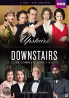 Upstairs Downstairs  Seizoen 1 & 2