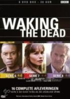 Waking The Dead Box  Serie 6 t|m 8