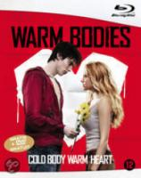 Warm Bodies (Bluray+Dvd Combopack)