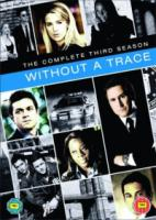 Without A Trace  Season 3 (Import)