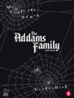 Addams Family, The  Seizoen 1 t|m 3