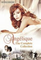 Angelique   The Complete Collection