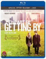 Art Of Getting By, The (Bluray+Dvd)
