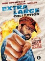Bud Spencer  Extra Large Collection