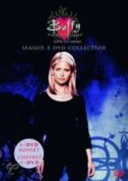 Buffy the Vampire Slayer  Seizoen 3