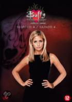 Buffy the Vampire Slayer  Seizoen 4