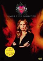 Buffy the Vampire Slayer  Seizoen 5
