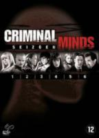Criminal Minds  Seizoen 1 t|m 6 Box