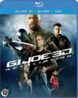 G.I. Joe 2: Retaliation (3D Bluray)