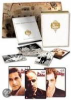 Godfather Trilogy (40Th Anniversary)
