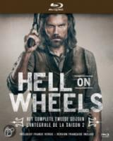 Hell On Wheels  Seizoen 2 (Bluray)