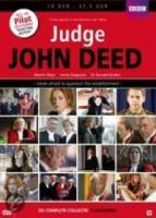 Judge John Deed  Complete Collectie