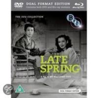 Late Spring (Import) [Bluray + DVD]