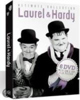 Laurel & Hardy  Ultimate Collection