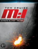 Mission Impossible Trilogy (Bluray)