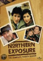 Northern Exposure  Seizoen 4 (6DVD)