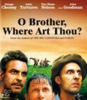 O Brother, Where Art Thou? (Bluray)
