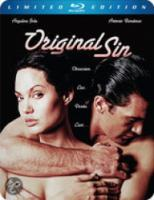 Original Sin (Limited Metal Edition)