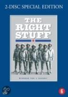 Right Stuff (2DVD) (Special Edition)