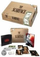 Scarface (Limited Cigar Box Edition)