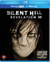 Silent Hill: Revelation (3D Bluray)