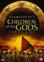 Stargate SG1  Children Of The Gods