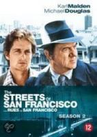 Streets Of San Francisco  Seizoen 2