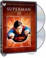 Superman II (3DVD) (Special Edition)