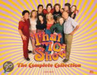 That 70's Show  Complete Collection