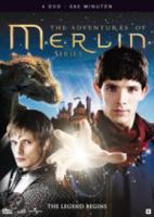 The Adventures Of Merlin  Seizoen 1