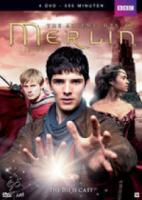The Adventures Of Merlin  Seizoen 5