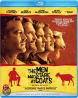 The Men Who Stare At Goats (Bluray)