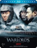 The Warlords (Limited Metal Edition)
